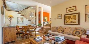 Villa in Costa de la Calma - gepflegtes Haus mit Teilmeerblick (Thumbnail 5)