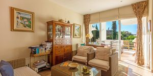 Villa in Costa de la Calma - gepflegtes Haus mit Teilmeerblick (Thumbnail 4)
