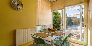 Villa in Costa de la Calma - gepflegtes Haus mit Teilmeerblick (Thumbnail 7)