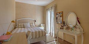 Villa in Costa de la Calma - gepflegtes Haus mit Teilmeerblick (Thumbnail 8)