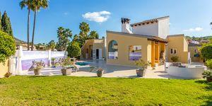 Villa in Santa Ponsa - modern renovierte Golfvilla in beliebter Anlage (Thumbnail 1)