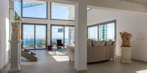 Penthouse der Extraklasse mit Meerblick in Cas Catalá (Thumbnail 6)
