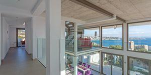 Penthouse der Extraklasse mit Meerblick in Cas Catalá (Thumbnail 2)