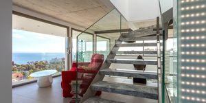 Penthouse der Extraklasse mit Meerblick in Cas Catalá (Thumbnail 5)