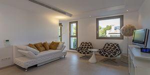 Penthouse der Extraklasse mit Meerblick in Cas Catalá (Thumbnail 9)