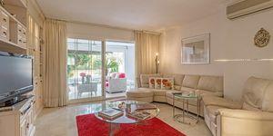 Apartment in Santa Ponsa - Erdgeschoss Wohnung nahe zum Zentrum (Thumbnail 2)
