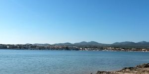 Unverbaubarer Meerblick in Porto Colom (Thumbnail 3)
