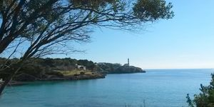 Unverbaubarer Meerblick in Porto Colom (Thumbnail 4)