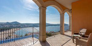 Moderne Villa mit Meeresausblick (Thumbnail 9)