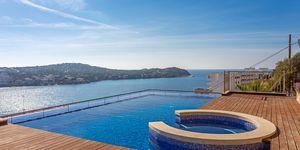 Moderne Villa mit Meeresausblick (Thumbnail 2)