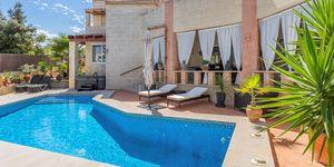 Villa in Portocolom mit Pool in ruhiger Wohnlage (Thumbnail 2)