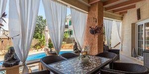 Villa in Portocolom mit Pool in ruhiger Wohnlage (Thumbnail 3)