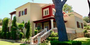 Mediterrane Villa mit Meerblick von der 1. Etage (Thumbnail 1)