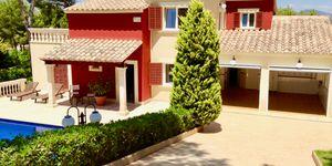 Mediterrane Villa mit Meerblick von der 1. Etage (Thumbnail 3)