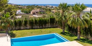 Nova Santa Ponsa: Luxury villa with sea view (Thumbnail 1)