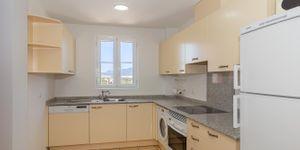 Penthouse in Santa Ponsa - gepflegte Wohnung im Obergeschoss (Thumbnail 7)