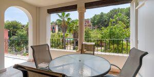 Penthouse in Santa Ponsa - gepflegte Wohnung im Obergeschoss (Thumbnail 4)