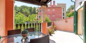 Sunny penthouse in Santa Ponsa (Thumbnail 1)
