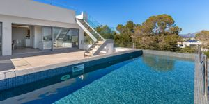 Hochwertige Neubau-Villa in Santa Ponsa (Thumbnail 2)