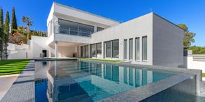 Hochwertige Neubau-Villa in Santa Ponsa (Thumbnail 1)