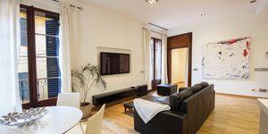 Schönes, renoviertes Appartement in der Altstadt von Palma (Thumbnail 2)