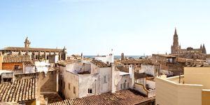 Schönes, renoviertes Appartement in der Altstadt von Palma (Thumbnail 10)