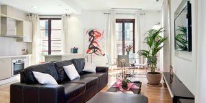 Schönes, renoviertes Appartement in der Altstadt von Palma (Thumbnail 1)