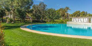 Luxus Apartment in neuer Anlage am Golfplatz Bendinat (Thumbnail 1)