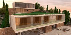 Fertig geplant - Moderne Villa in Costa de la Calma (Thumbnail 9)