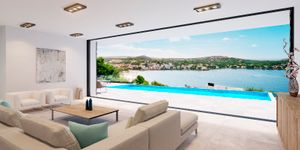 Fertig geplant - Moderne Villa in Costa de la Calma (Thumbnail 6)