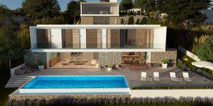 Fertig geplant - Moderne Villa in Costa de la Calma (Thumbnail 5)