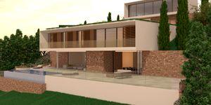 Fertig geplant - Moderne Villa in Costa de la Calma (Thumbnail 8)