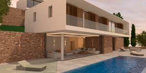 Fertig geplant - Moderne Villa in Costa de la Calma (Thumbnail 10)