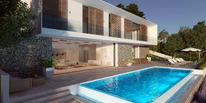 Fertig geplant - Moderne Villa in Costa de la Calma (Thumbnail 3)