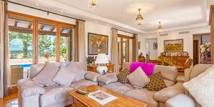 Villa im Fincastil in exklusiver Wohnlage (Thumbnail 7)