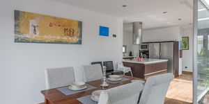 Modern villa for sale with views to the Palma bay (Thumbnail 7)