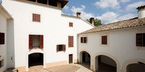 Herrenhaus in Palma – Ihre Residenz in historischem Bauwerk mit Kapelle (Thumbnail 5)
