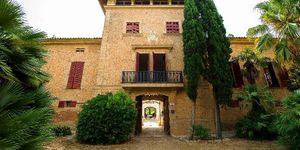 Herrenhaus in Palma – Ihre Residenz in historischem Bauwerk mit Kapelle (Thumbnail 1)