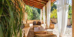 Finca in S\'Arracó - Ruhig gelegenes mediterranes Anwesen (Thumbnail 3)
