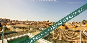 Renovated Town House in Palma (Thumbnail 1)