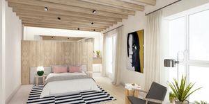 Renoviertes Apartment in der beliebten Altstadt Palmas (Thumbnail 7)