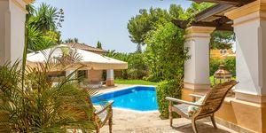 Extravagante Villa inklusive Gästehaus in Santa Ponsa (Thumbnail 2)