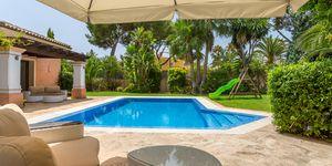 Extravagante Villa inklusive Gästehaus in Santa Ponsa (Thumbnail 7)