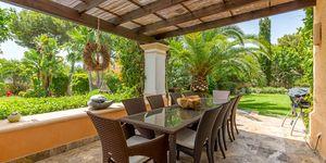 Extravagante Villa inklusive Gästehaus in Santa Ponsa (Thumbnail 6)
