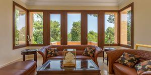 Extravagante Villa inklusive Gästehaus in Santa Ponsa (Thumbnail 3)