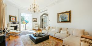 Exklusives Stadthaus in Palma de Mallorca mit Meerblick (Thumbnail 2)