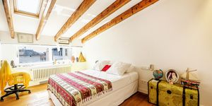 Exklusives Stadthaus in Palma de Mallorca mit Meerblick (Thumbnail 5)