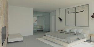 Villa in El Toro in 1. Meereslinie - modernes Anwesen am Meer (Thumbnail 7)