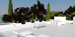 Villa in El Toro in 1. Meereslinie - modernes Anwesen am Meer (Thumbnail 8)