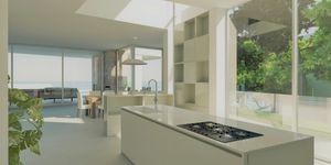 Villa in El Toro in 1. Meereslinie - modernes Anwesen am Meer (Thumbnail 4)